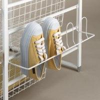 Elfa Hangmate Shoe Rack