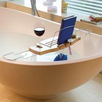 Bath Caddy - Aquala