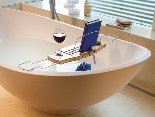Bath Caddy - Aquala