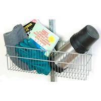 Elfa Door and Wall Rack Basket - Deep