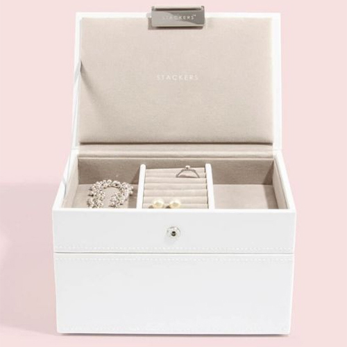 Stackers Mini Jewellery Box