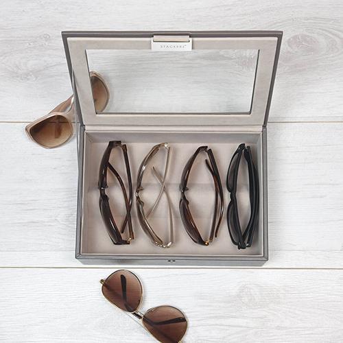 Stackers - Sunglasses Storage Case
