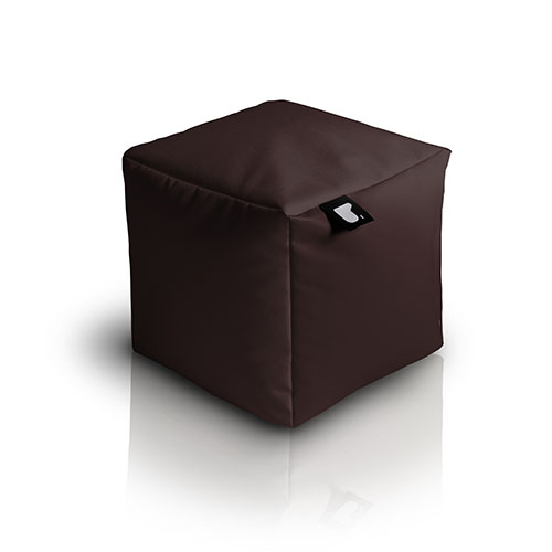 Bean Bag Crazy Mighty B-Box Footstool - Indoor