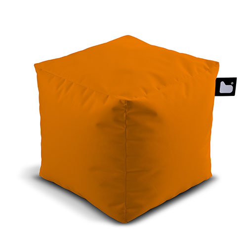 Bean Bag Crazy Mighty B-Box Footstool - Outdoor