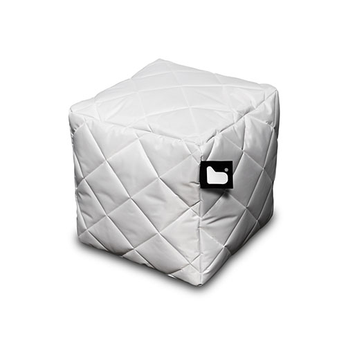 Bean Bag Crazy Mighty B-Box Footstool - Quilted