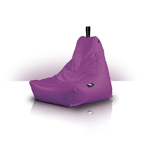Mini-B Kids Beanbag Chair - Indoor