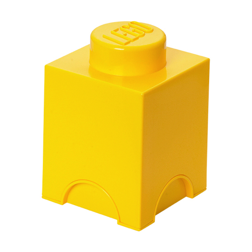 Giant LEGO Brick Storage Box - Extra Small