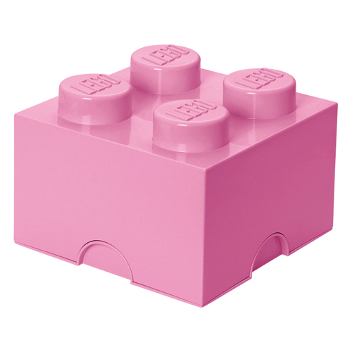 LEGO Design Collection - Medium Storage Brick Box