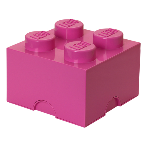 Giant LEGO Brick Storage Box - Medium