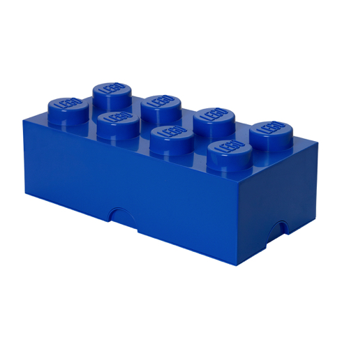 Giant LEGO Brick Storage Box - Large