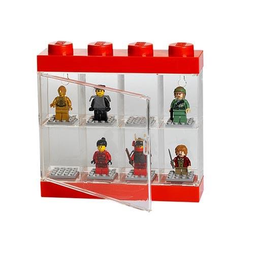 LEGO Minifigure Display Case - Small