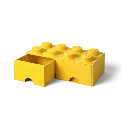 Giant LEGO Storage Brick Drawers - Large