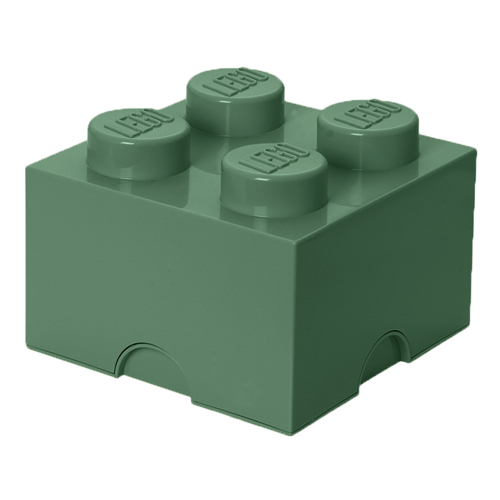 LEGO Design Collection - Medium Storage Brick Box