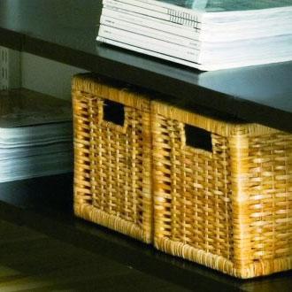 Elfa Decor Shelf - 60cm x 40cm
